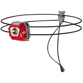 Beal L24 Stirnlampe red